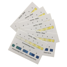 Color reading cards (For additional order)