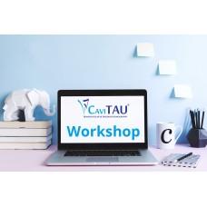 CaviTAU® Workshop am 30.10.2021 in Baden-Baden